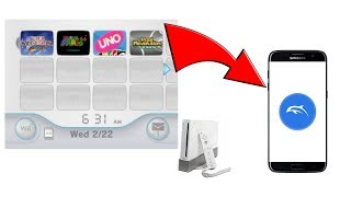 Dolphin Emulator How To Install Wii Menu Channels
