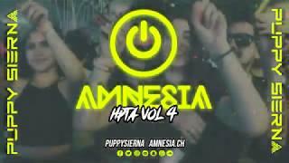 Amnesia Hpt Vol4 (Puppy Sierna Mix) Guaracha,Aleteo,Zapateo