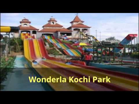 Kochi :-Famous Tourist Places of Kochi, Kerala With Best Hotels