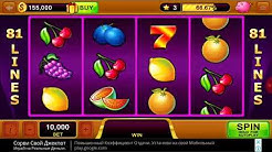 Joker Casino Slots with Big Win in Online Casino