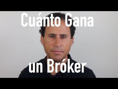 Cuánto Gana un Bróker de Trading