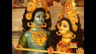 ras leela   krishna ras leela   bengali kirtan video   beauty mandal   blaze audio video