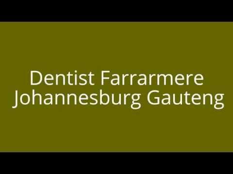 Dentist Farrarmere Johannesburg Gauteng