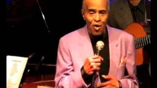 "Jon Hendricks ""september of my years"" au Duc des Lombards"