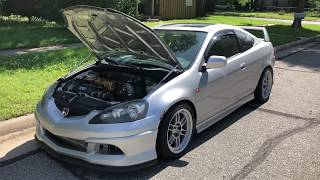 my new 711whp rsx type s a spec