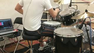 THE YELLOW MONKEY / 砂の塔 drumcover 前にコピーしたのであんま練習し...