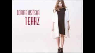 Dorota Osińska -  Jestem chora (Je suis malade)