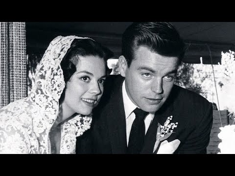 Robert Wagner and the mystery of Natalie Wood's death