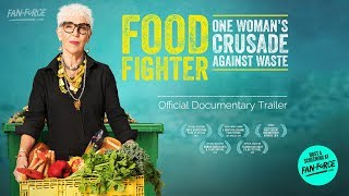 Food Fighter Official Trailer 2018