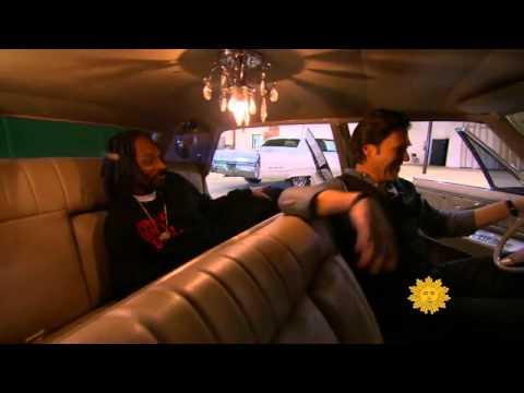 Take A Ride In Snoop Dogg 039 S De Ville
