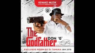 Nutty O   Genesis Godfather Riddim January 2016 Zimdancehall