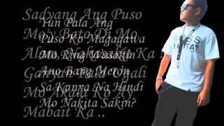 Repeat youtube video Sa Piling Ng Iba - Cornerfill & TheyCass (SagproSouljas) OFFICIAL LYRICS VIDEO