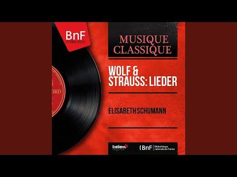 4 Lieder, Op. 27: No. 4, Morgen (Orchestral Version)