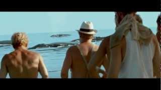 Kon-Tiki Official Movie Trailer [HD]