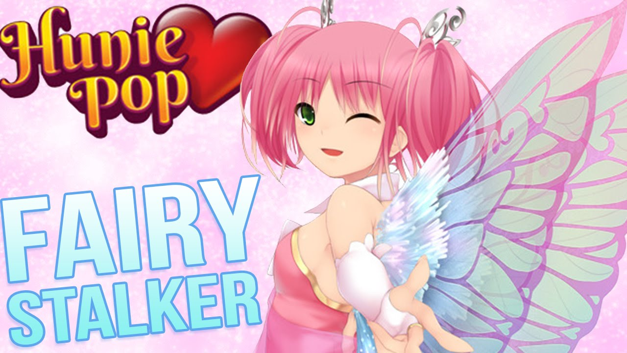 20 billion questions huniepop female walkthrough 8 - 3 3