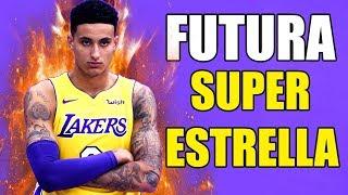 KYLE KUZMA ROOKIE DEL AÑO? FUTURA ESTRELLA DE LA NBA