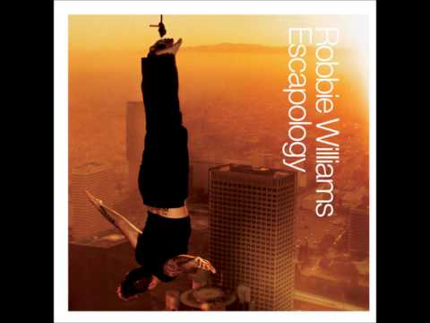 Robbie Williams ~ Feel