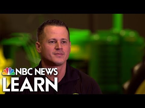 Discovering You: Emmanuel Rivera | NBC Learn