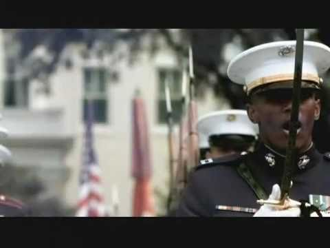 U.S. Marine Corps Commercial: A Few Will Lead