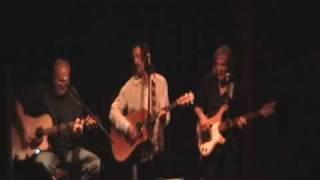 "Charlie Phillips Band- ""Grace of God"""