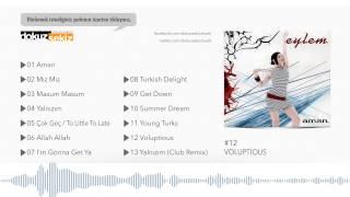 Eylem - Voluptious