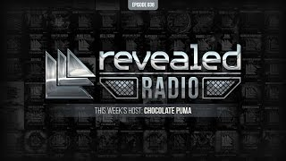 Revealed Radio 038 - Hosted by Chocolate Puma