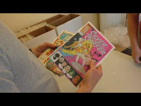 unboxing-a-collection-of-issue-#1s-and-sketch-covers-|-sellmycomicbooks.com