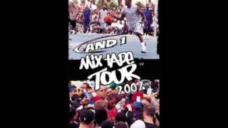 Ball Access the And1 Mixtape Tour 2002 Intro Music