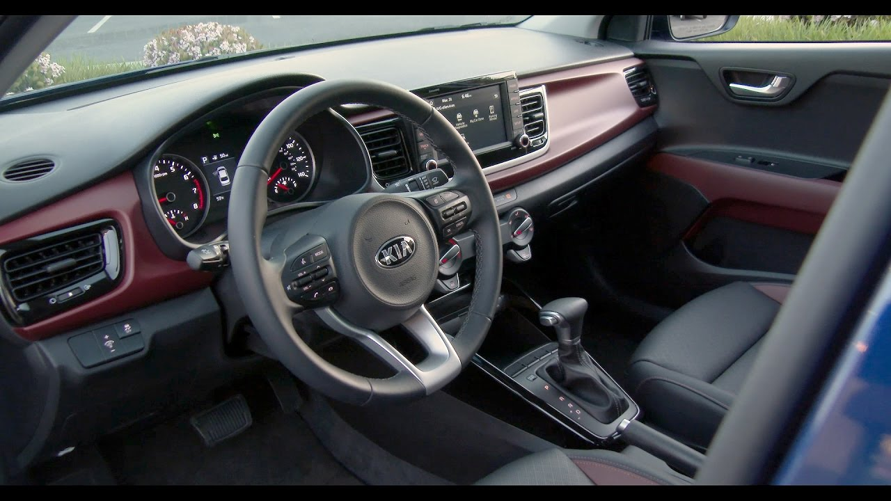 2018 kia rio interior. interesting rio 2018 kia rio sedan  interior us spec throughout kia rio interior k