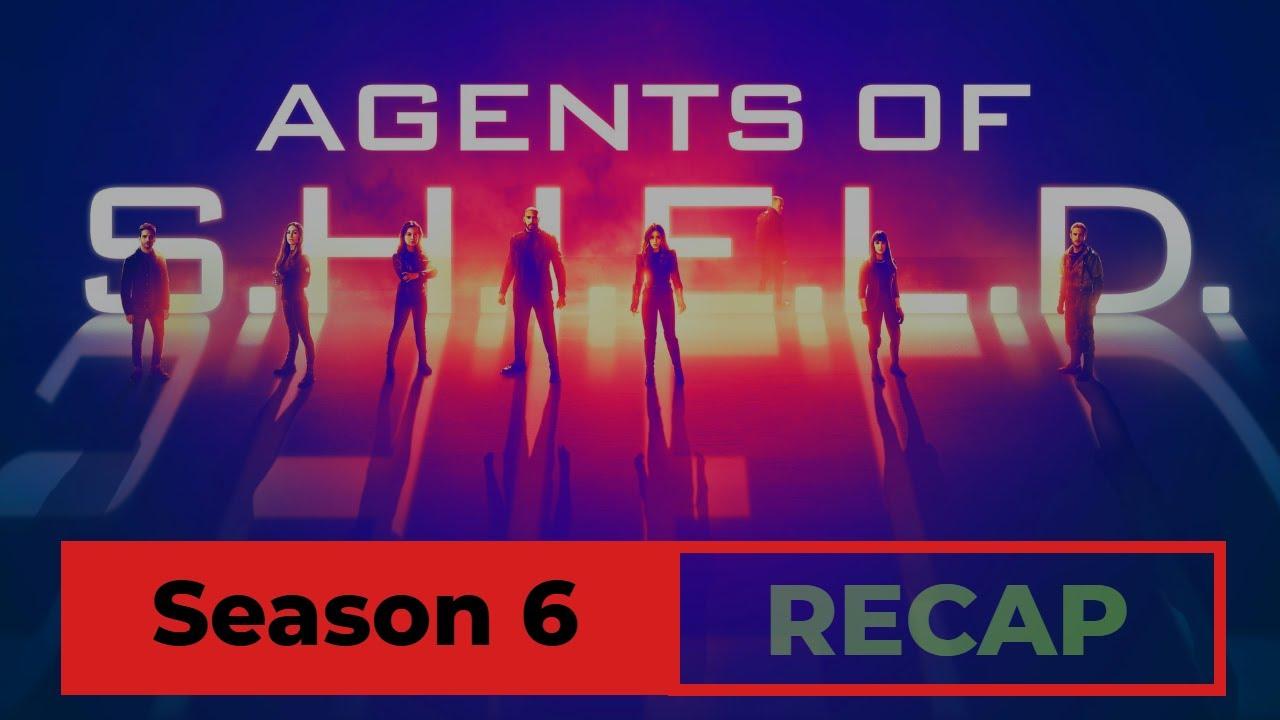 Download Agents of S.H.I.E.L.D Season 6 RECAP || Marvel || 2020