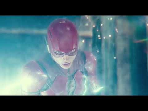 Лига справедливости - Justice League РАСШИРЕННЫЙ ТЕЛЕРОЛИК