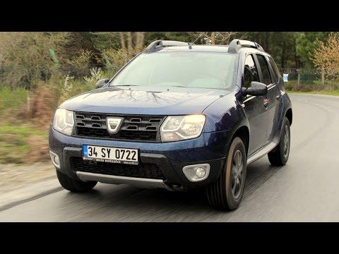 Test - Dacia Duster Otomatik EDC