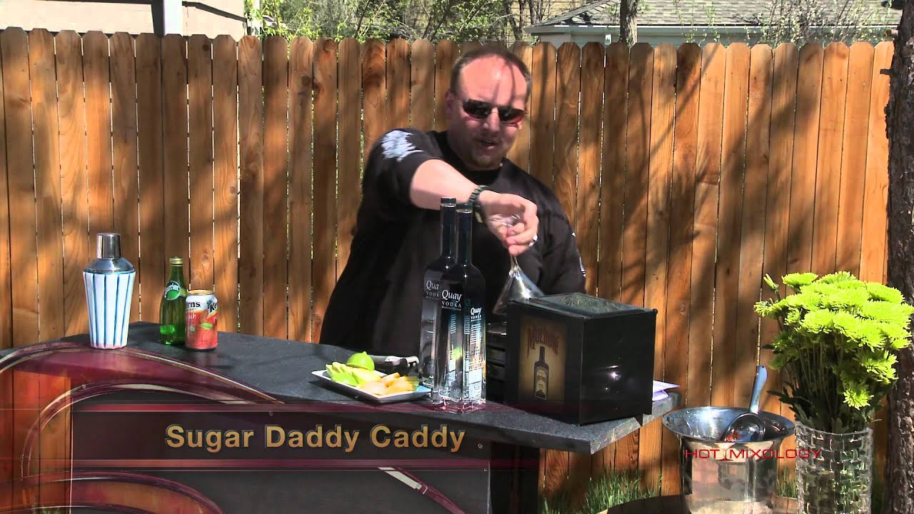sugar caddy daddy