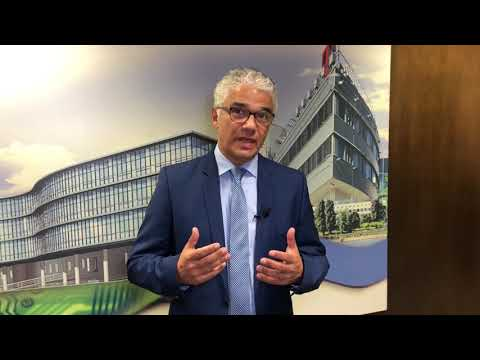 Social Media Post: Digital Bonn: Ashok Sridharan on the Smart Cities App and...