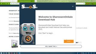 Download Webroot SecureAnywhere Antivirus With Crack +
