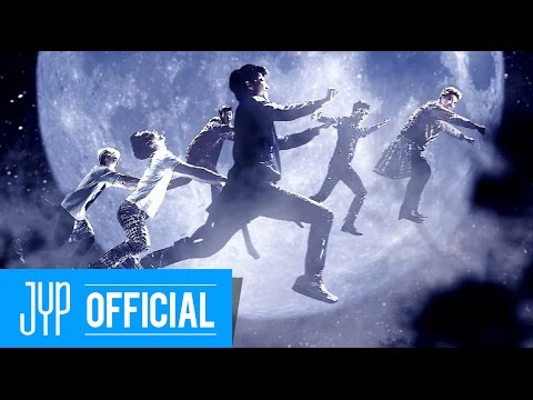 2PM – Go Crazy