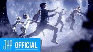 "Repeat youtube video 2PM ""GO CRAZY!(미친거 아니야?)"" M/V"