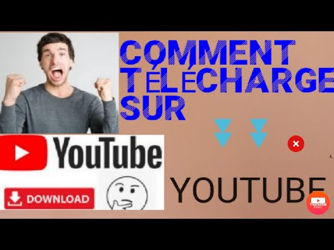 Comment télécharger sur youtube #How download YouTube video#