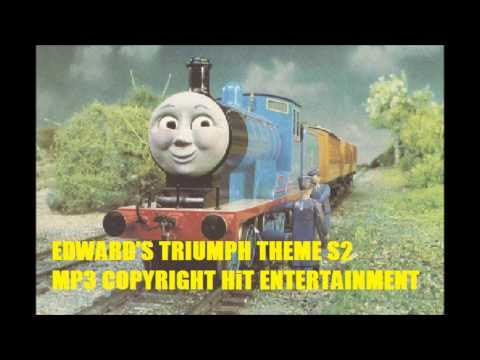 Edward's Triumph Theme MP3
