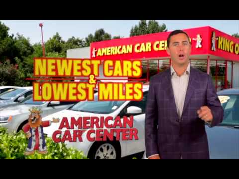 American Car Center Youtube