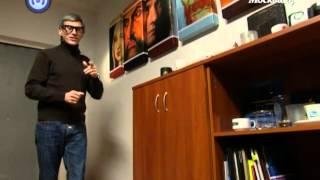 Визитки(Какие материалы использует и какие методы применяет Кирилл Эйхфус, создавая произведение искусства —..., 2012-03-29T09:57:35.000Z)