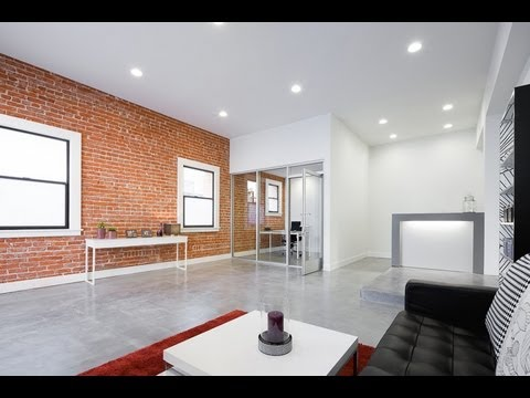 Hollywood Apartments Gershwin Apartment Tour
