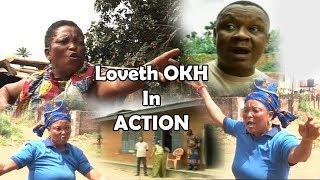 Latest Benin Comedy Movie ► Gumwengie Vol.2 (Best of Loveth Okh Movies)