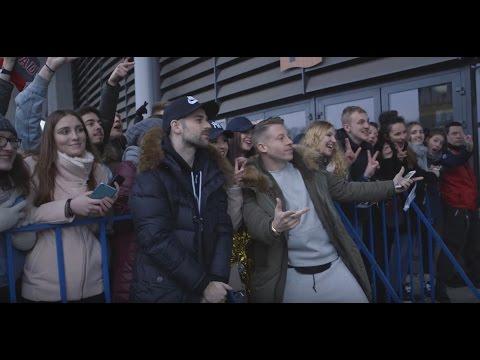 MACKLEMORE & RYAN LEWIS - 2016 EUROPE TOUR DIARY - PART 2