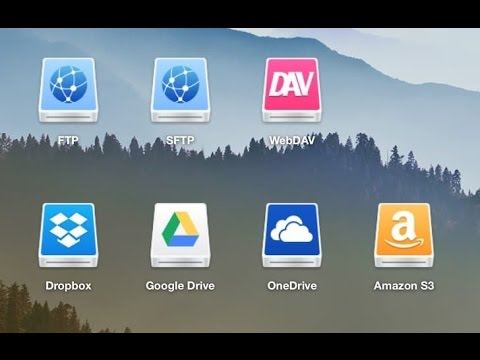 16 Best CloudMounter Alternatives | Reviews | Pros & Cons