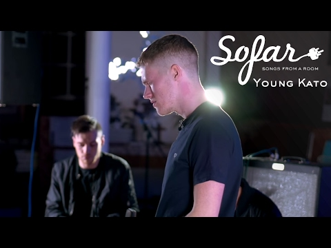 Young Kato - Runaway | Sofar Leicester