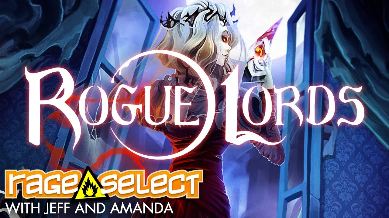 Rogue Lords (The Dojo) Let's Play