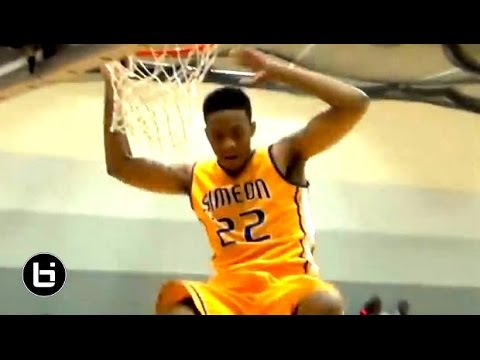 huge selection of 7041a 40940 Jabari Parker Is The #1 Player In Class of 2013! Official Junior Season  Mixtape!