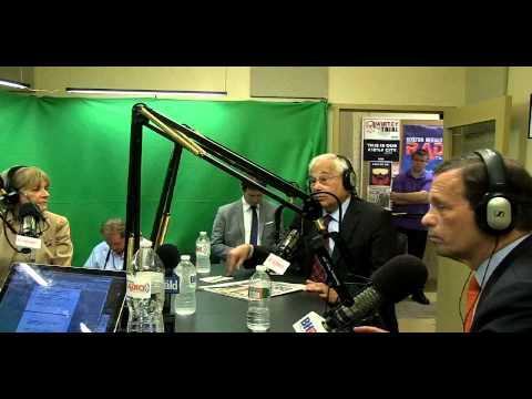 Full Broadcast Of The Boston Herald Democratic Gubernatorial Debate
