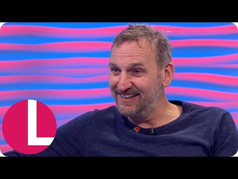 Christopher Eccleston Fully Approves of Jodie Whittaker as the New Doctor | Lorraine